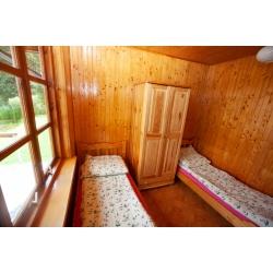 sypialnia na parterze - Kliknięcie spowoduje wyświetlenie powiększenia zdjęcia