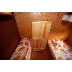 pokój parter 3 os - Kliknięcie spowoduje wyświetlenie powiększenia zdjęcia