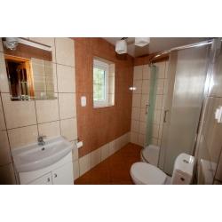 łazienka parter - Kliknięcie spowoduje wyświetlenie powiększenia zdjęcia